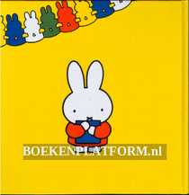 Miffy's Surprise Party