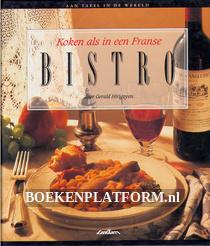 Koken als in een Franse bistro