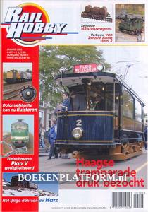Railhobby jaargang 2005