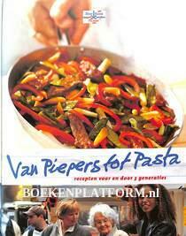 Van Piepers tot Pasta