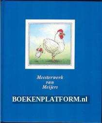 Meesterwerk van Meijers