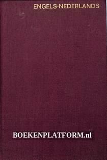Wolters woordenboek Engels-Nederlands