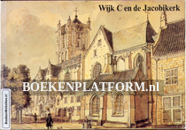 Wijk C en de Jaconikerk Utrecht