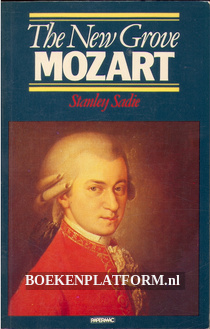The New Grove Mozart