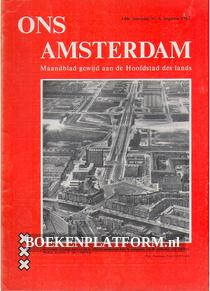 Ons Amsterdam 1962 no.08