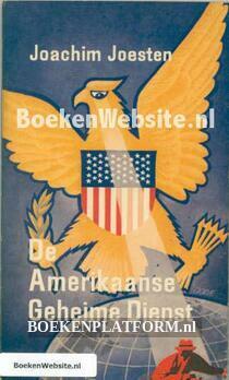 0792 De Amerikaanse Geheime Dienst