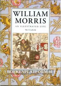 William Morris an Illustrated Life