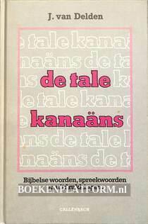 De Tale Kanaäns