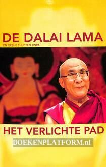 De Dalai Lama, het verlichte pad