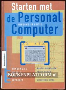 Starten met de Personal Computer