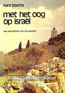 Met het oog op Israel