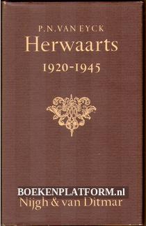 Herwaarts 1920-1945