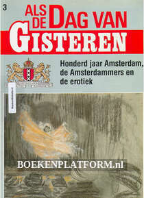 De Amsterdammers en de erotiek