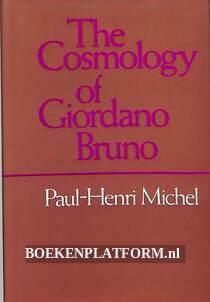 The Cosmology of Giordano Bruno