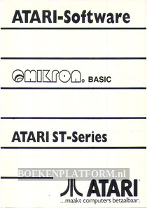Handboek Omikron BASIC