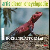 Artis Dieren- encyclopedie deel 5