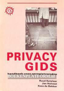 Privacy gids