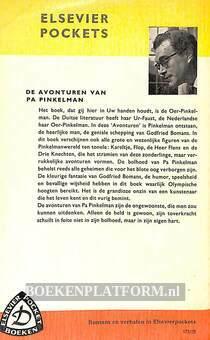 De avonturen van Pa Pinkelman
