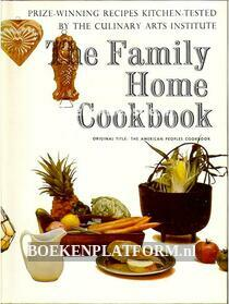 The Family Home Cookbook