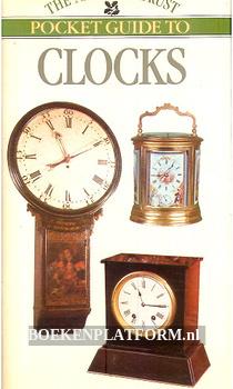 Pocket Guide to Clocks