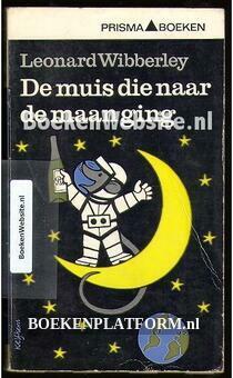 1173 De muis die naar de maan ging