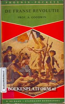 De Franse revolutie