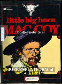 Mac Coy, Little Big Horn