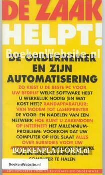 De Ondernemer en zijn Automatisering