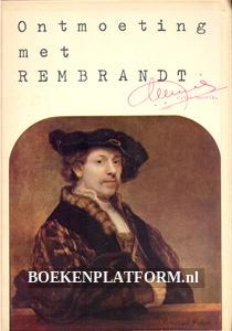 Ontmoeting met Rembrandt