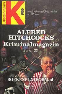 Alfred Hitchcocks Kriminal-magazin 123