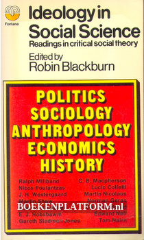 Ideology in Social Science