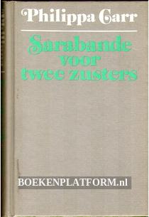 Sarabande voor twee zusters