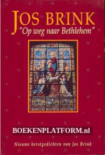 Op weg naar Bethlehem