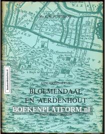 Bloemendaal en Aerdenhout