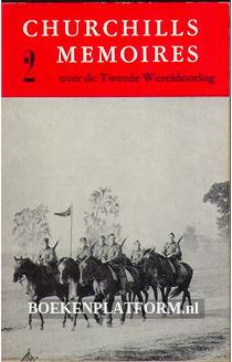 Churchills Memoires 02, De schemeroorlog 1939-1940