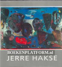 Jerre Hakse, gesigneerd