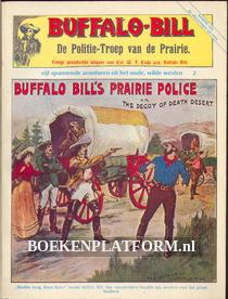 De avonturen van Buffalo Bill 2