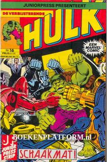 16 De Hulk