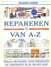 Repareren van A-Z