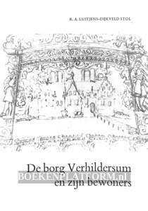 De borg Verhildersum en zijn bewoners