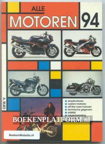 Alle motoren 1994