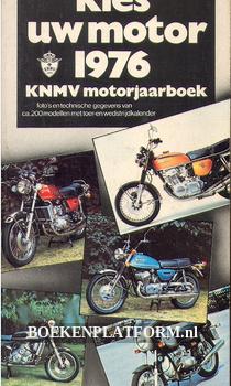 Kies uw motor 1976