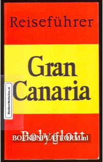 Reisefuhrer Gran Canaria