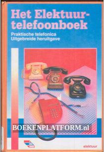 Het Elektuur telefoonboek