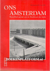 Ons Amsterdam 1960 no.05
