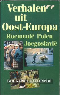 Verhalen uit Oost Europa