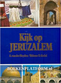 Kijk op Jeruzalem