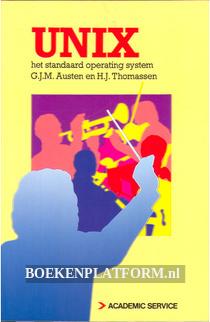 Unix het standaard operating system