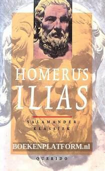 Homerus Ilias