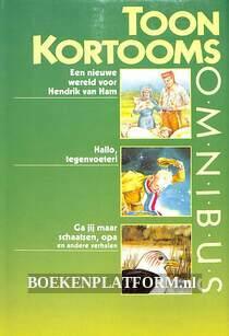 Toon Kortooms Omnibus